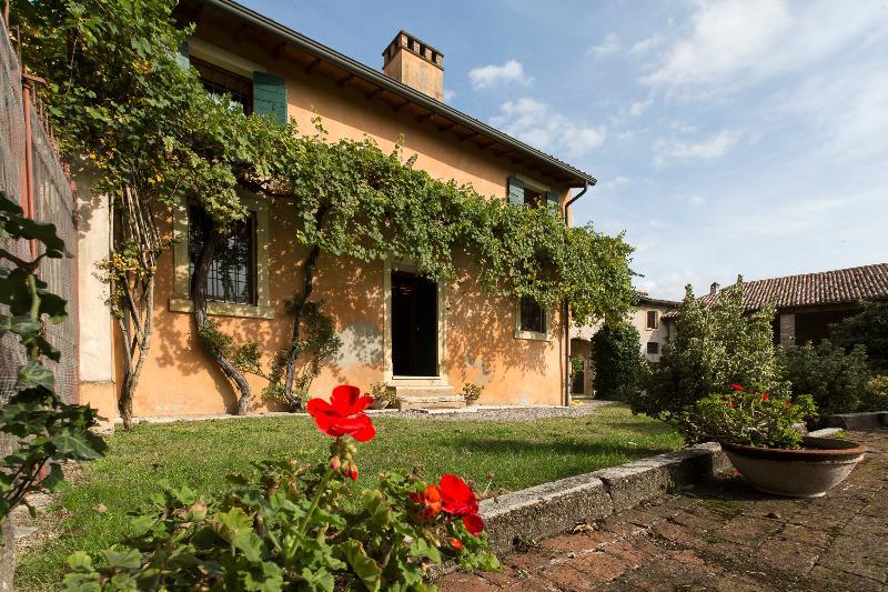 The house - Casa Antares - Pescantina - rentals