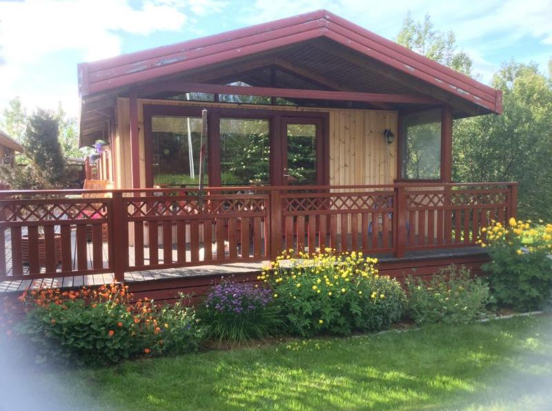 Undraland Cottage. Hella. - Image 1 - Hella - rentals