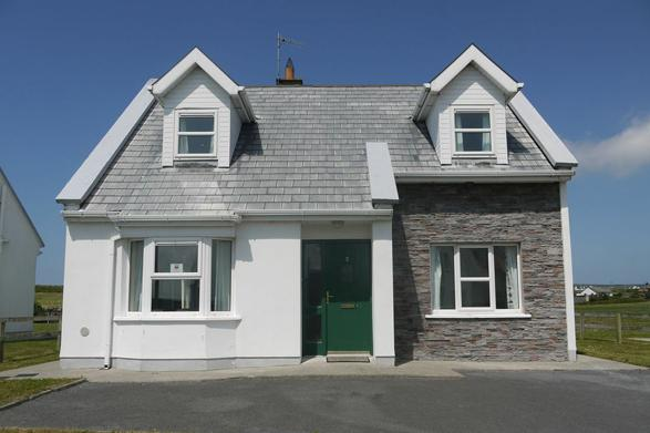 Liscannor Holiday Village (3 Bed) - Image 1 - Liscannor - rentals