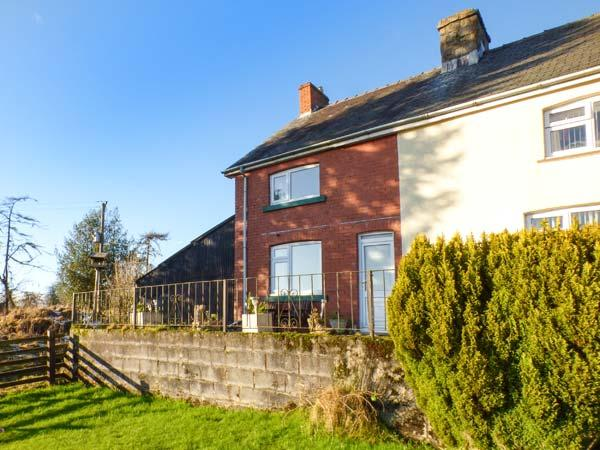 WAUN COTTAGE, semi-detached, enclosed garden, WiFi, near Rhayader, Ref 932946 - Image 1 - Rhayader - rentals