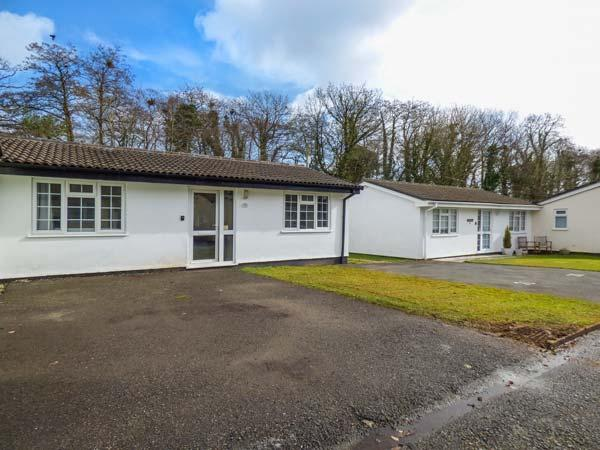 MERRYFIELD MINOR, ground floor lodge, open plan, pet-friendly, good touring location on Rosecraddoc Lodge, Liskeard Ref 935514 - Image 1 - Liskeard - rentals