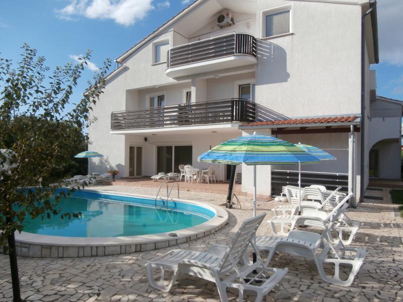 vila Marinela - Image 1 - Porec - rentals