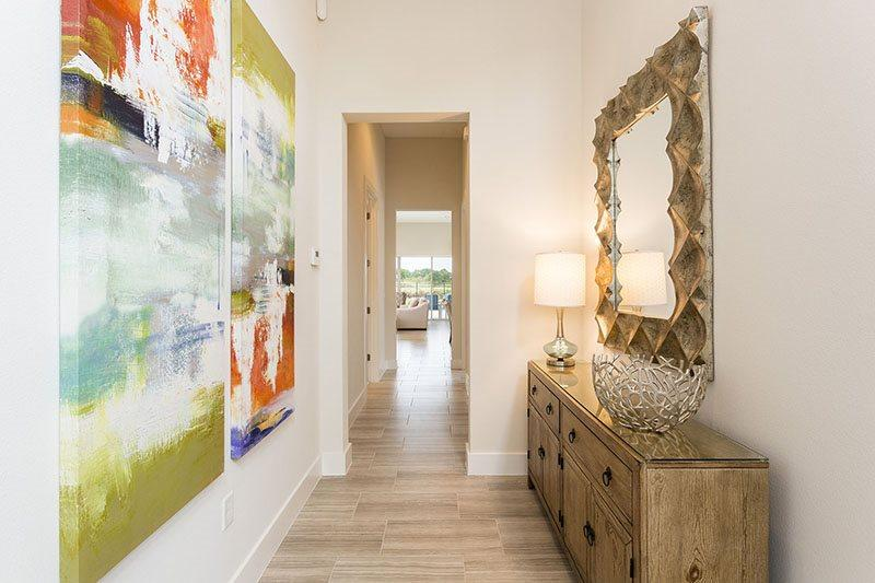 Villa Contempo at Liberty Bluff - Image 1 - Kissimmee - rentals