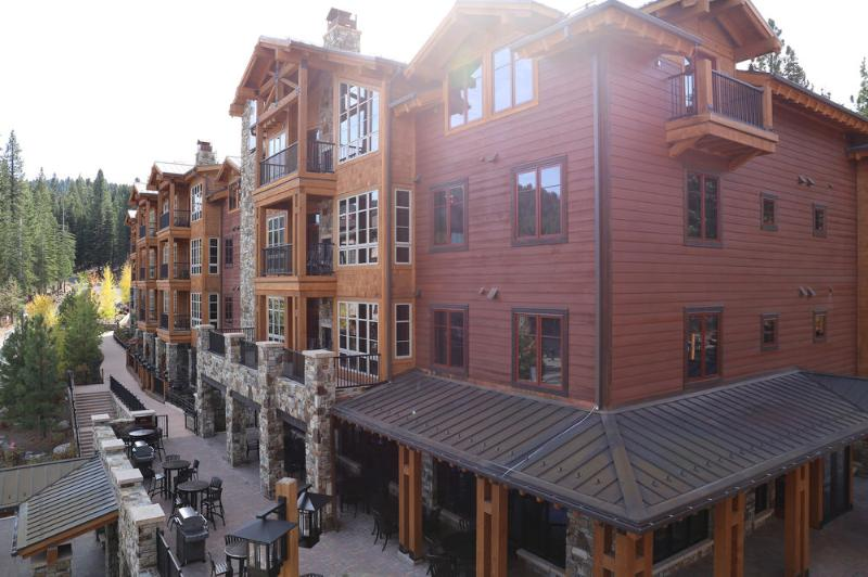 Lake Tahoe Studio, Approximately 400sqft - Image 1 - Truckee - rentals