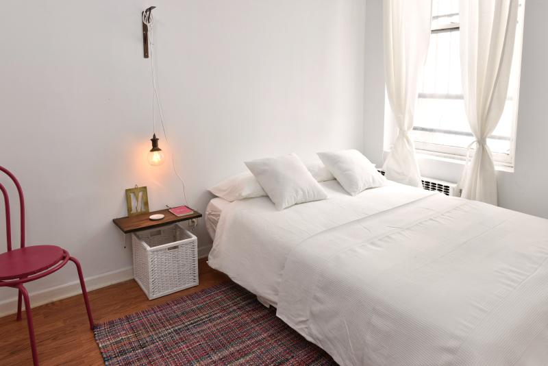 Modern and fresh two bedroom apartment - Image 1 - Manhattan - rentals