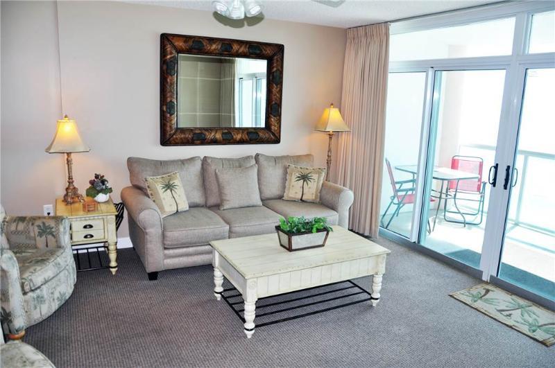 LAGUNA KEYES 705 - Image 1 - North Myrtle Beach - rentals