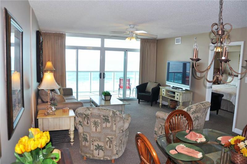 LAGUNA KEYES 705 3BR - Image 1 - North Myrtle Beach - rentals