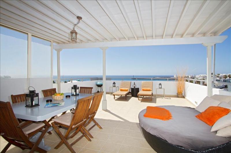Apartment LVC223468 - Image 1 - Costa Teguise - rentals