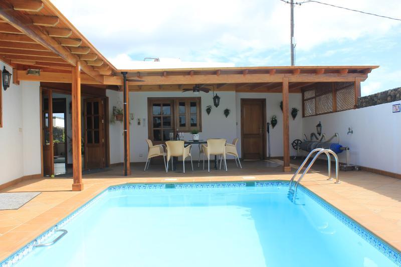 Villa LVC202838 - Image 1 - Teseguite - rentals