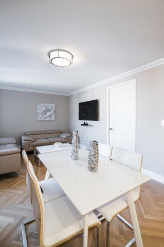 Bright and Unique 2 Bedroom 2 Bathroom Apartment in Upper East Side - Image 1 - New York City - rentals