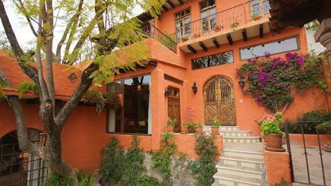 Casa Morgante - Image 1 - San Miguel de Allende - rentals
