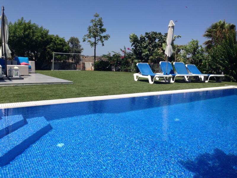 ATOV9 Villa Alona - Image 1 - Ayia Napa - rentals