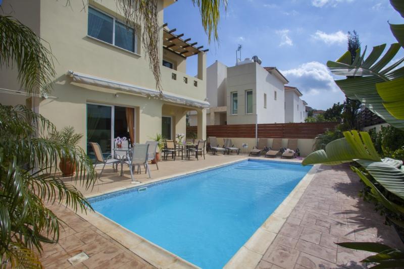 PRAV28 Villa alkioni - Image 1 - Protaras - rentals