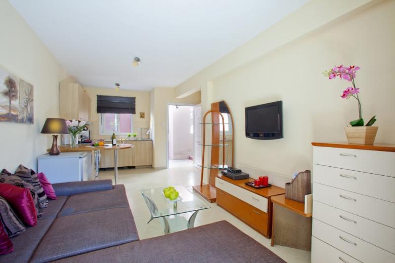 Ayia Napa Holiday Apartment - ANOG12 Sveta Suite - Image 1 - Ayia Napa - rentals
