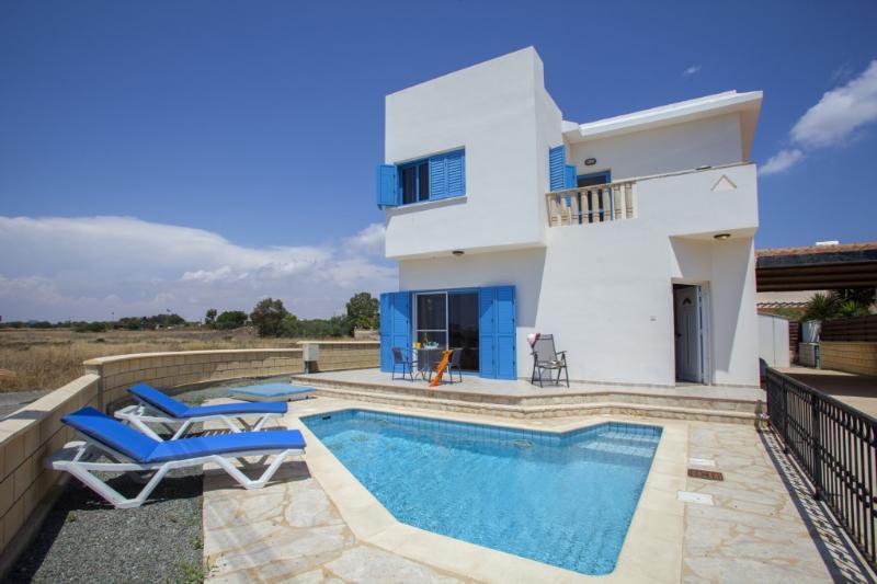 Ayia Napa Holiday Villa ANATC02 Chios - Image 1 - Ayia Napa - rentals