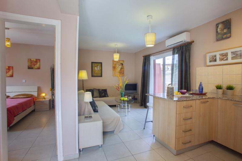ANGO2 Olimpus Gardens Suite 2 - Image 1 - Ayia Napa - rentals
