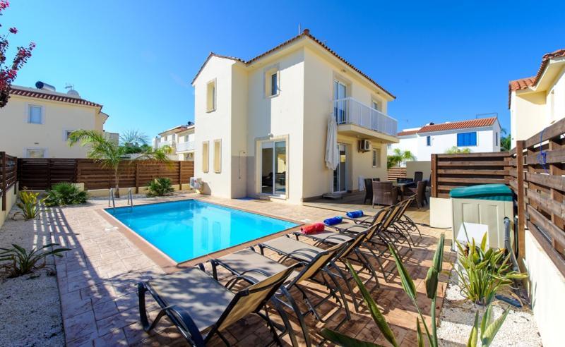 PD 24 Villa Nadia - Image 1 - Protaras - rentals
