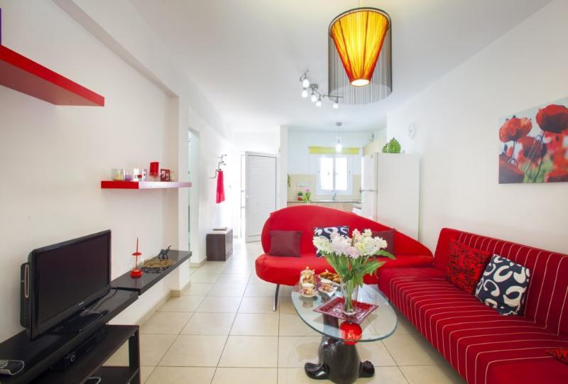 ANOG11 Olimpus Gardens Suite 11 - Image 1 - Ayia Napa - rentals