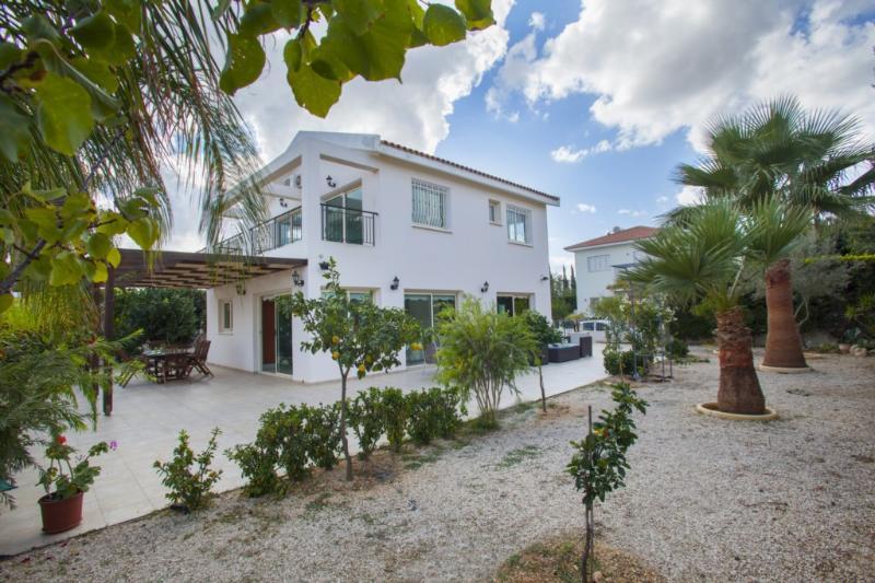 PRI23A Villa Crystal Sea - Image 1 - Protaras - rentals