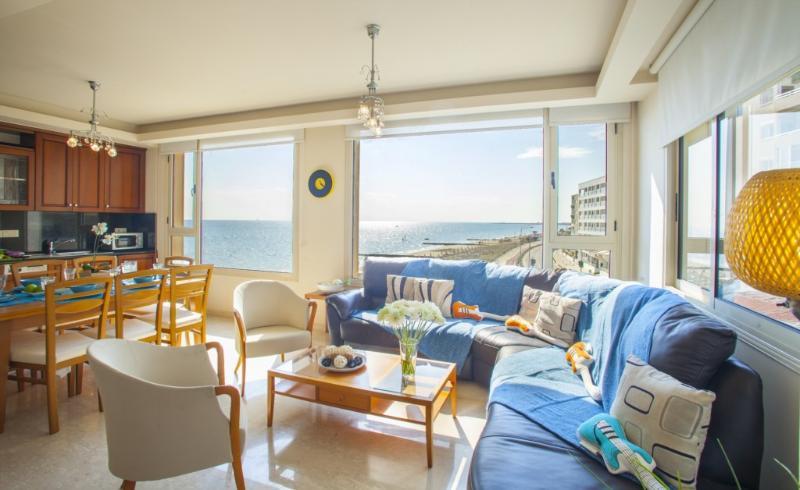 LAMEC8 Mackenzie Eftyhia Suite - Image 1 - Larnaca - rentals