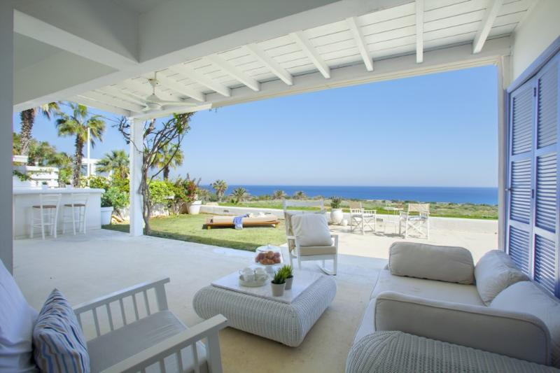 PRNC18 Protaras Seashore Villa - Image 1 - Protaras - rentals