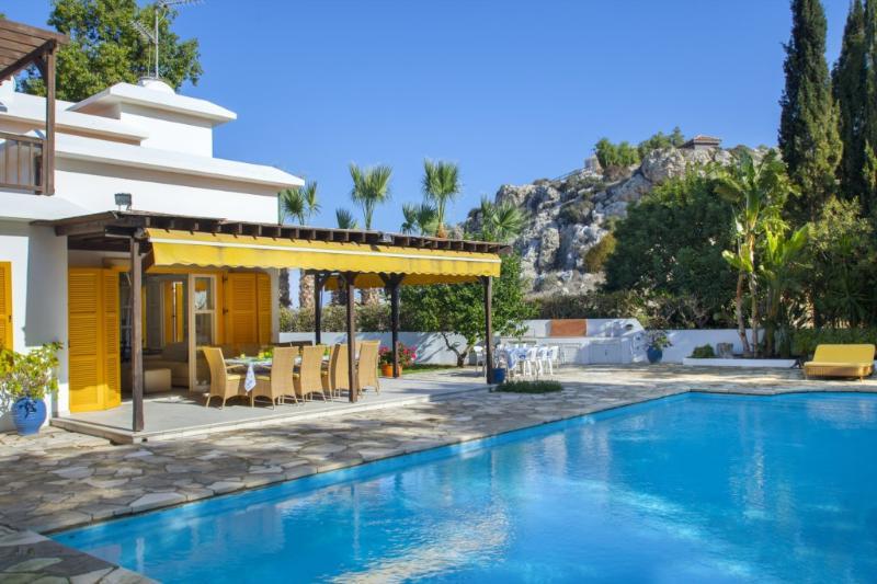 PRAE8 Summer Place Villa - Image 1 - Protaras - rentals