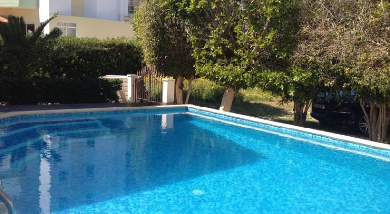 PRNV4 Villa Buena Vista - Image 1 - Protaras - rentals