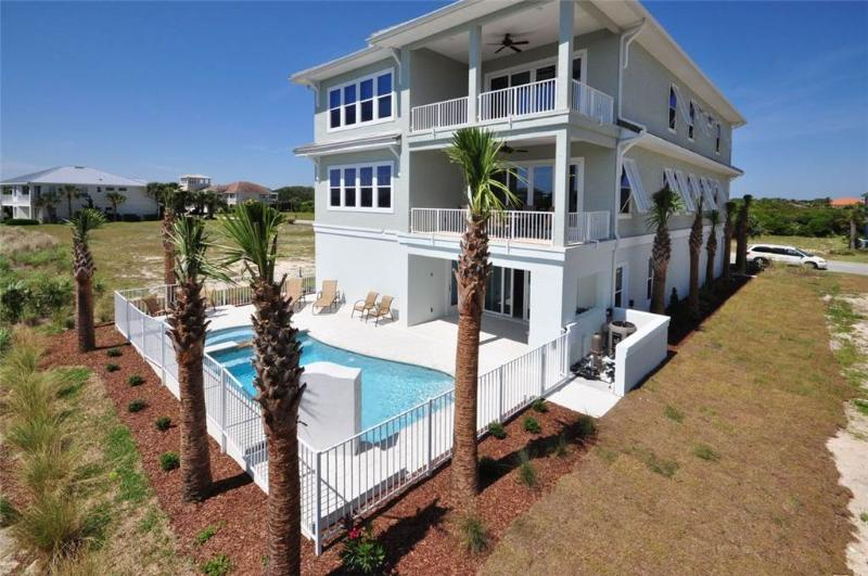 Atlantis, 11 Bedrooms, Cinnamon Beach, Private Pool, Elevator, Sleeps 14 - Image 1 - Palm Coast - rentals