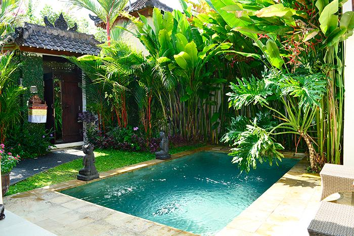 Great pool and the perfect place to relax - Villa Cantik - Private boutique villa close2 Ubud - Ubud - rentals