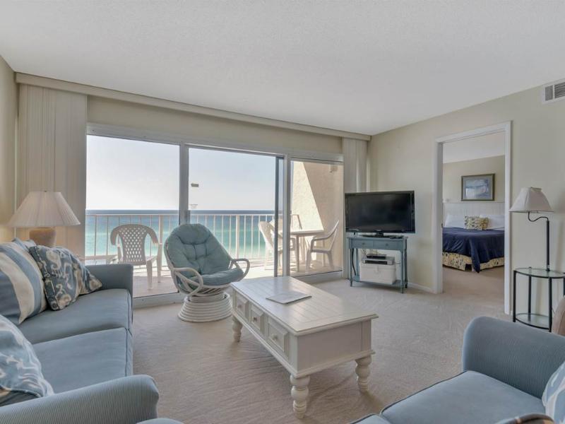 Beach House D503D - Image 1 - Miramar Beach - rentals