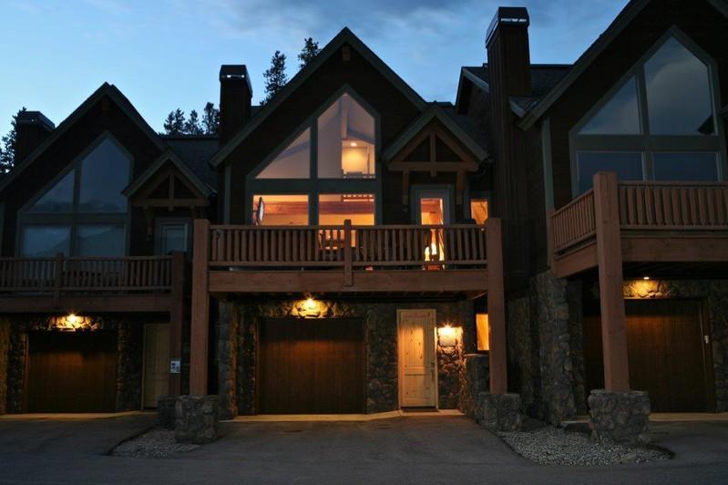Lakota Antlers 502 - Lakota Antlers 502 - Winter Park - rentals