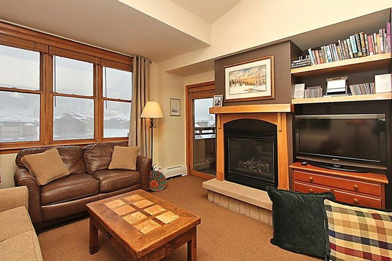 Zephyr Mountain Lodge 1602 - Zephyr Mountain Lodge 1602 - Winter Park - rentals