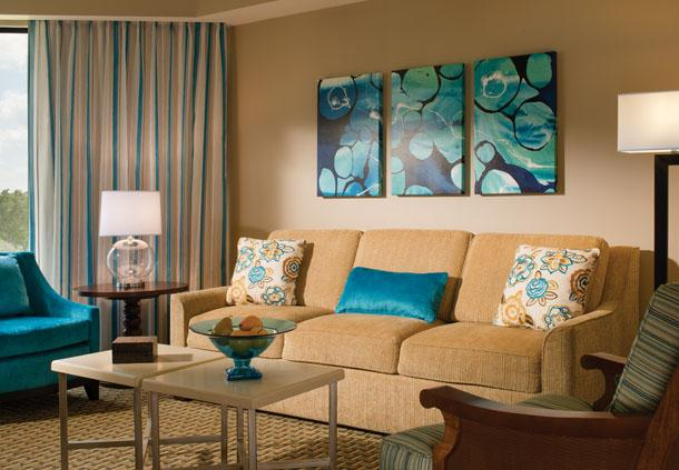 Marriott Royal Palms 2bd - Image 1 - Old Town - rentals