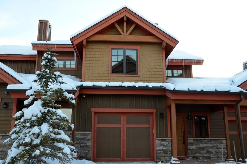 Bear Crossing 1415 - Bear Crossing 1415 - Winter Park - rentals