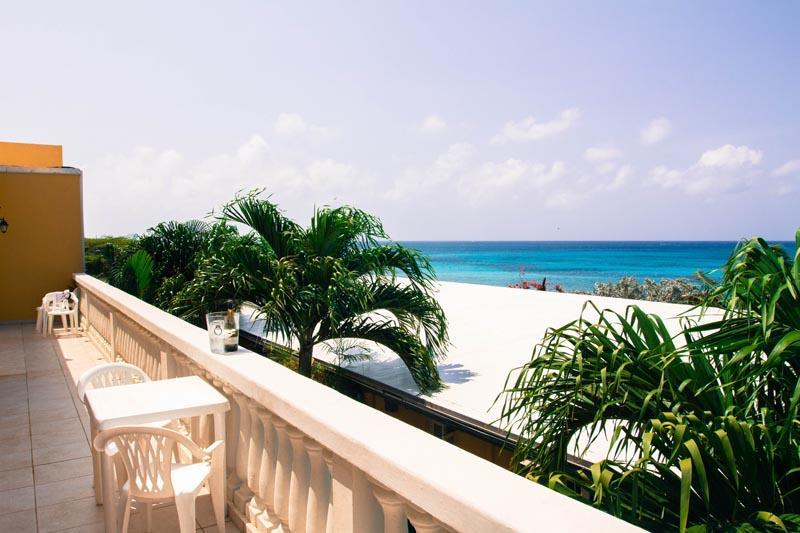 Rachel's Apartment - ID:133 - Image 1 - Aruba - rentals