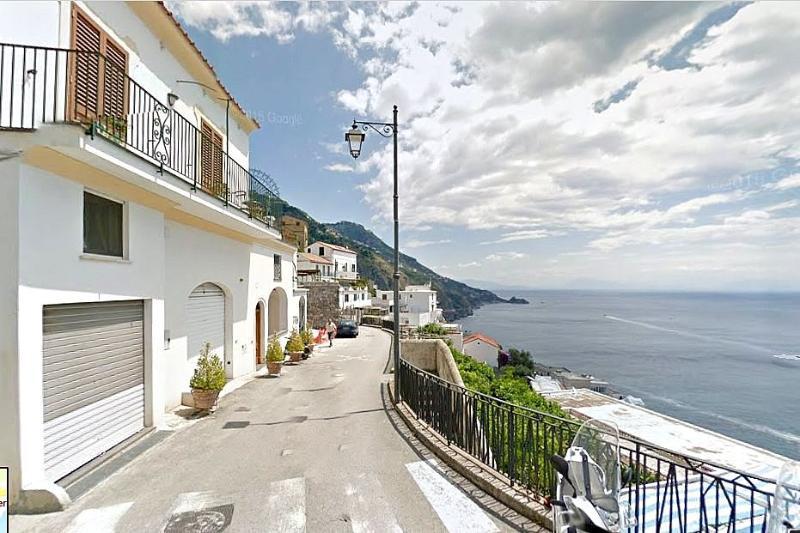 Casa Aurelia - Image 1 - Praiano - rentals