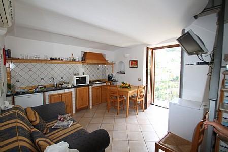 Villa Sebastiana A - Image 1 - Positano - rentals