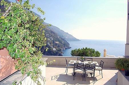 Villa Ursula A - Image 1 - Positano - rentals