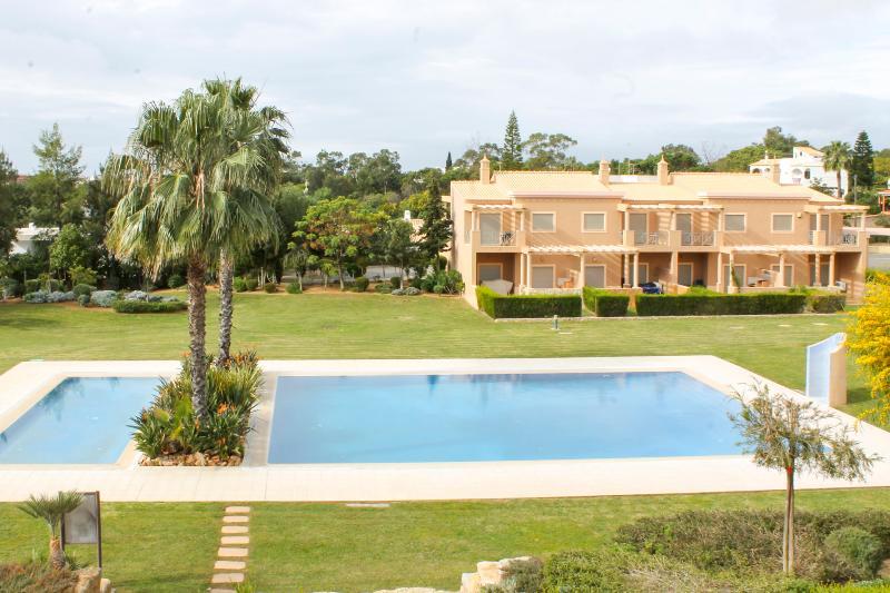 Balaia Residence, Moradia T2-16, Paria de Sta. Eulália a 800m, Albufeira - Image 1 - Olhos de Agua - rentals