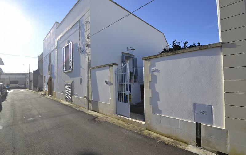 Casa Darma - Image 1 - Cerfignano - rentals