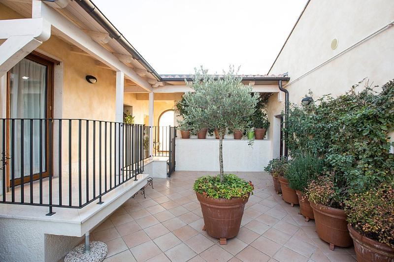 Appartamento Marilu A - Image 1 - Acquaviva delle Fonti - rentals