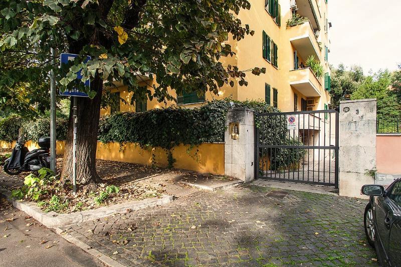 Appartamento Bassiano - Image 1 - Roma - rentals