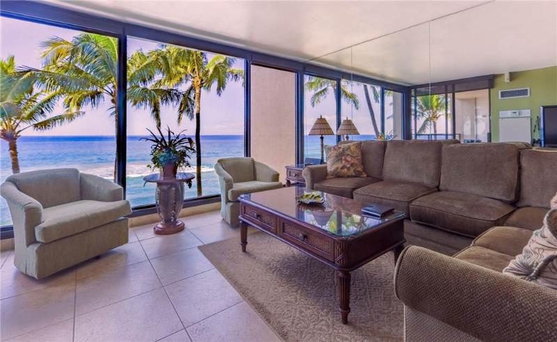 Mahana Resort #405 - Image 1 - Lahaina - rentals