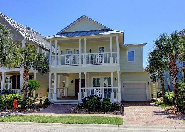 Sunnyville #57 - Image 1 - Port Aransas - rentals