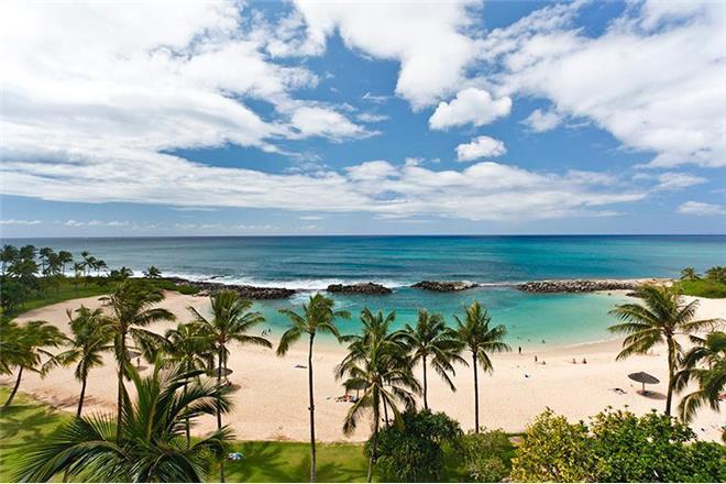 - BT610 Ko Olina Beach Villas - Kapolei - rentals