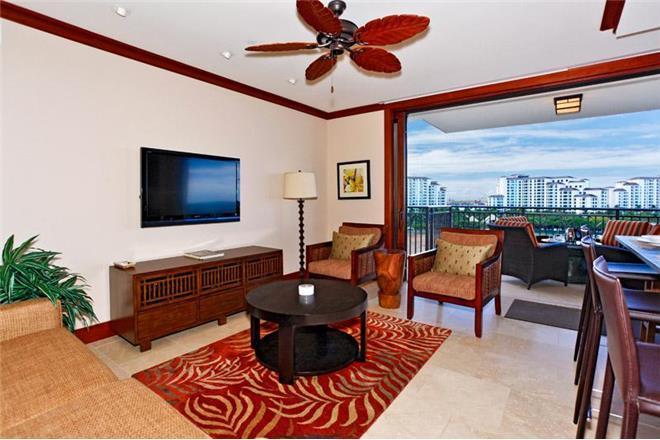 BT805 Ko Olina Beach Villas - Image 1 - Kapolei - rentals