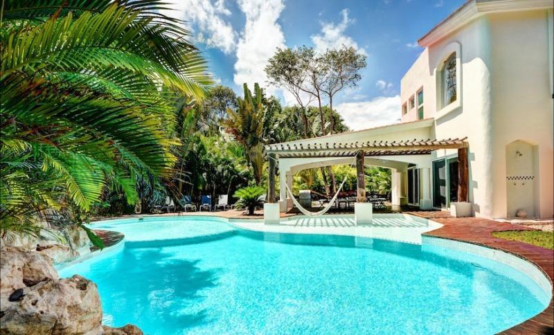 - Villa Saasil - Playa del Carmen - rentals