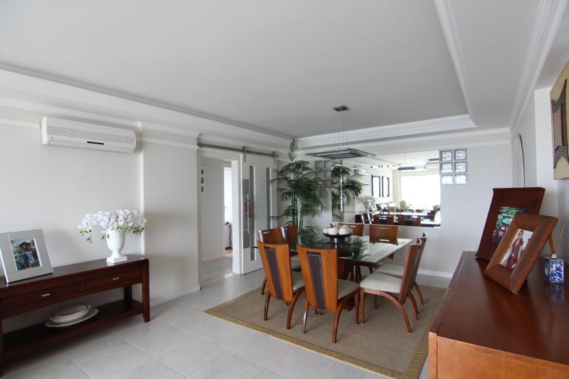 Amazing Seaview - Image 1 - Balneario Camboriu - rentals