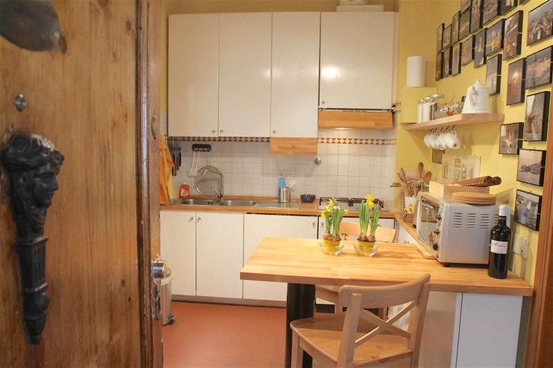 Casa di Luca - Image 1 - Florence - rentals