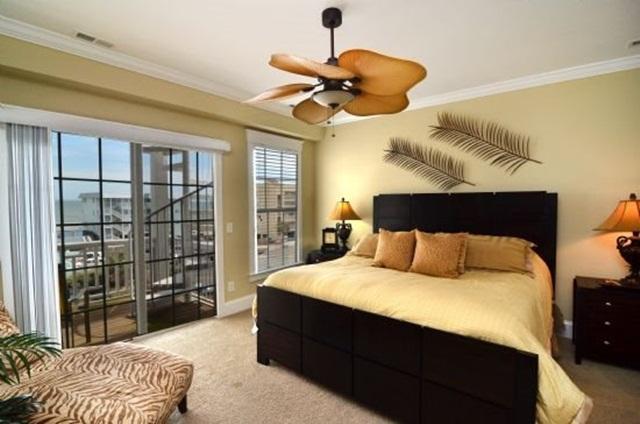 SPACIOUS KING MASTER ON 3RD FLOOR - Bella Soleil 104 - Carolina Beach - rentals